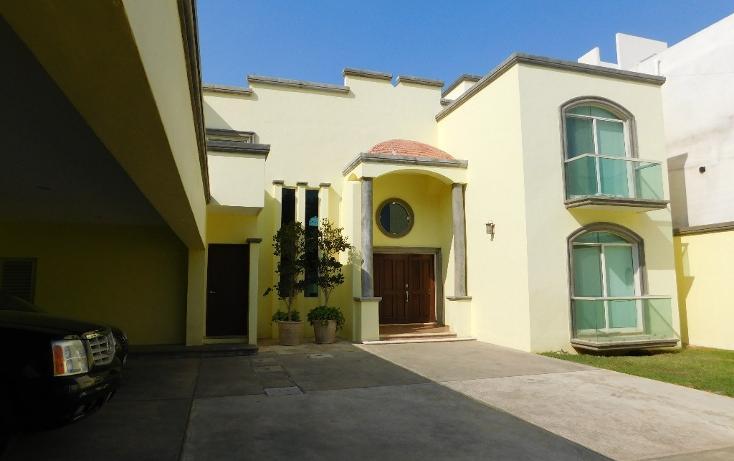 Foto de casa en venta en  , montebello, mérida, yucatán, 1926597 No. 02