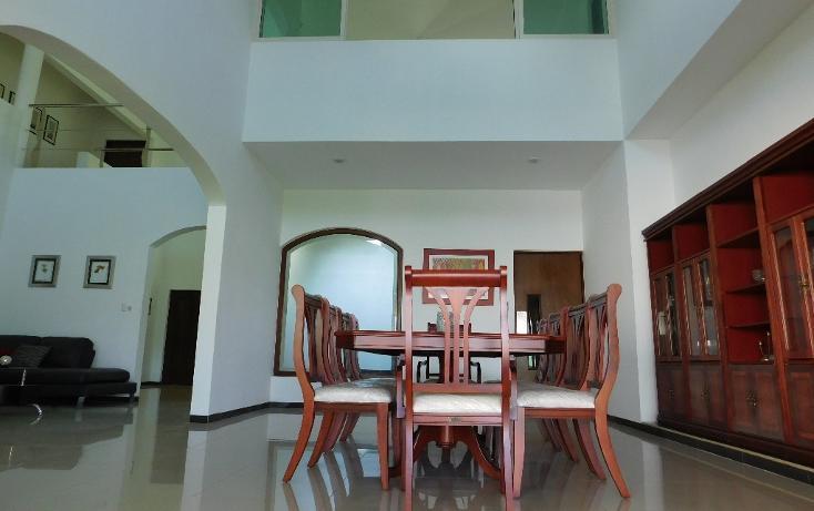 Foto de casa en venta en  , montebello, mérida, yucatán, 1926597 No. 09