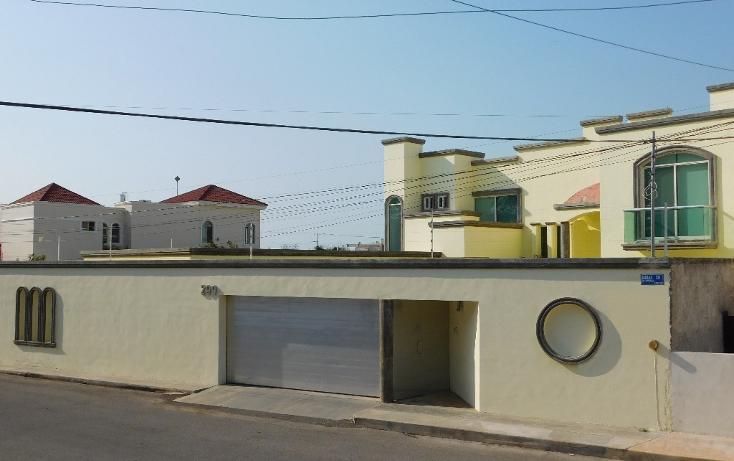Foto de casa en venta en  , montebello, mérida, yucatán, 1926597 No. 21