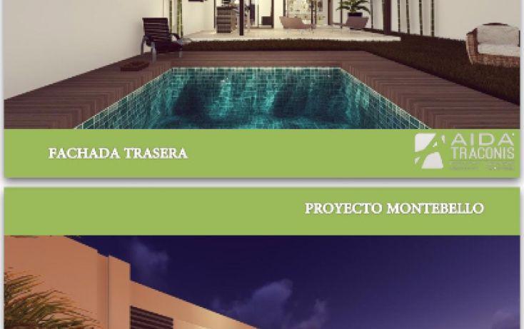 Foto de casa en venta en, montebello, mérida, yucatán, 1929438 no 01