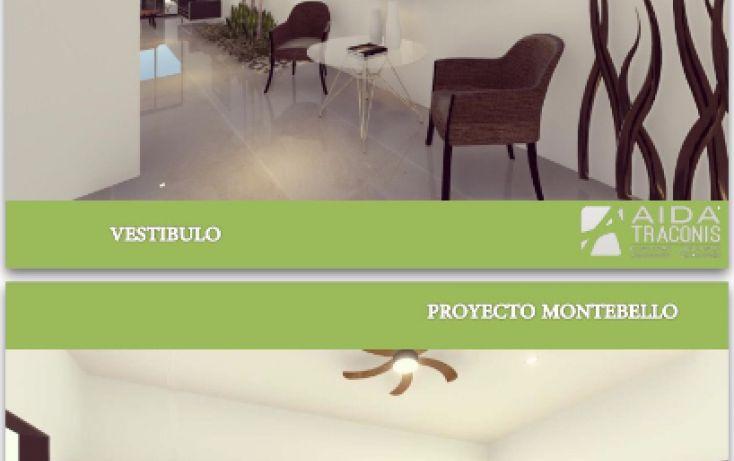 Foto de casa en venta en, montebello, mérida, yucatán, 1929438 no 02