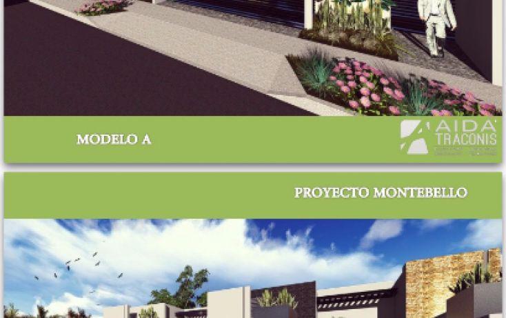 Foto de casa en venta en, montebello, mérida, yucatán, 1929438 no 04