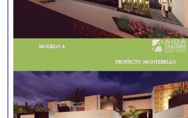 Foto de casa en venta en, montebello, mérida, yucatán, 1929438 no 05