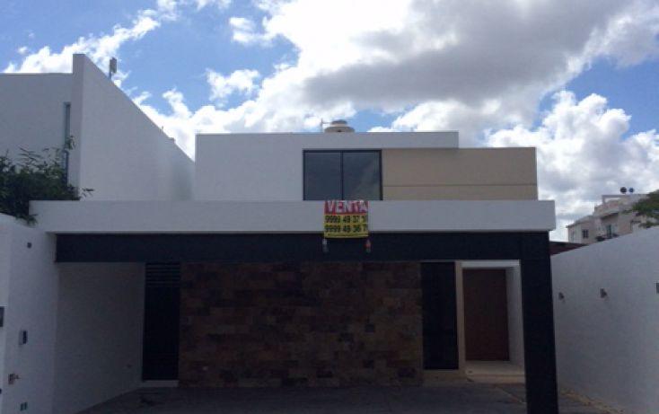 Foto de casa en venta en, montebello, mérida, yucatán, 1929588 no 01