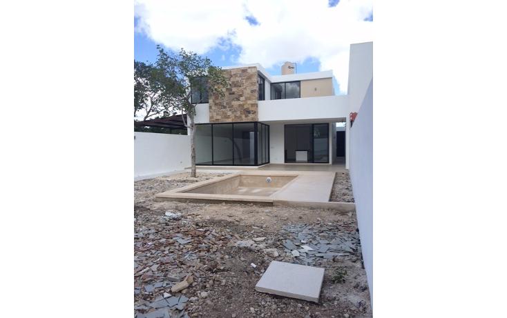 Foto de casa en venta en  , montebello, mérida, yucatán, 1929588 No. 13