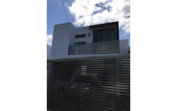 Foto de casa en venta en  , montebello, mérida, yucatán, 1929980 No. 01