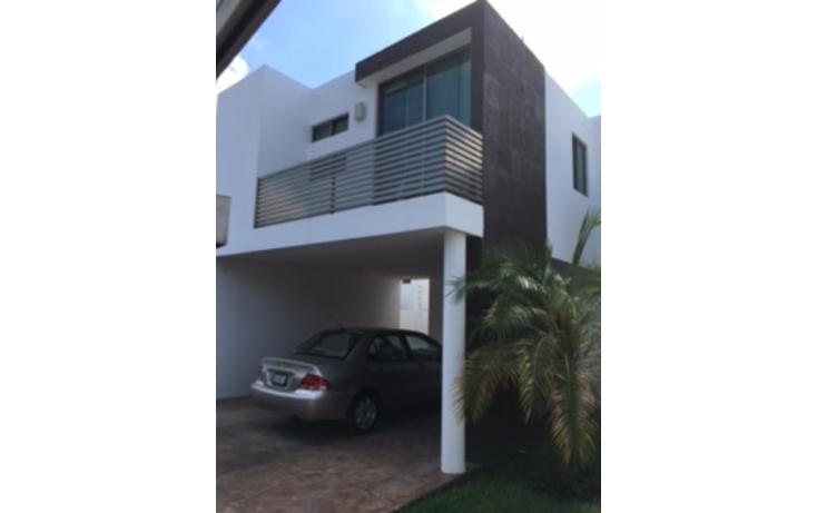 Foto de casa en venta en  , montebello, mérida, yucatán, 1929980 No. 02