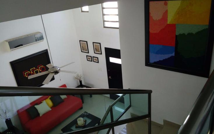 Foto de casa en venta en  , montebello, mérida, yucatán, 1929980 No. 09