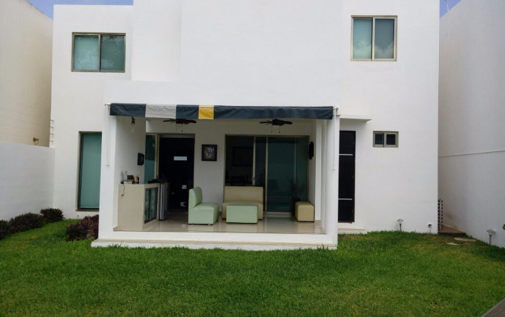 Foto de casa en venta en  , montebello, mérida, yucatán, 1929980 No. 18