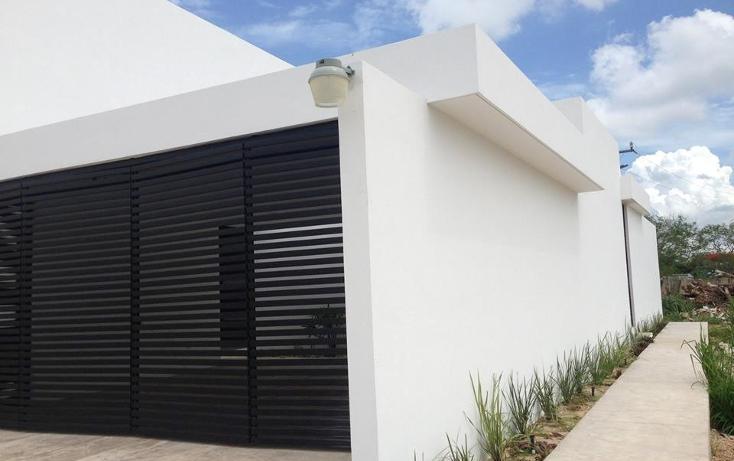 Foto de casa en venta en  , montebello, mérida, yucatán, 1941757 No. 02