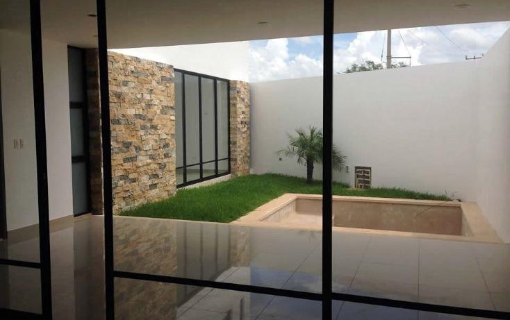 Foto de casa en venta en  , montebello, mérida, yucatán, 1941757 No. 03
