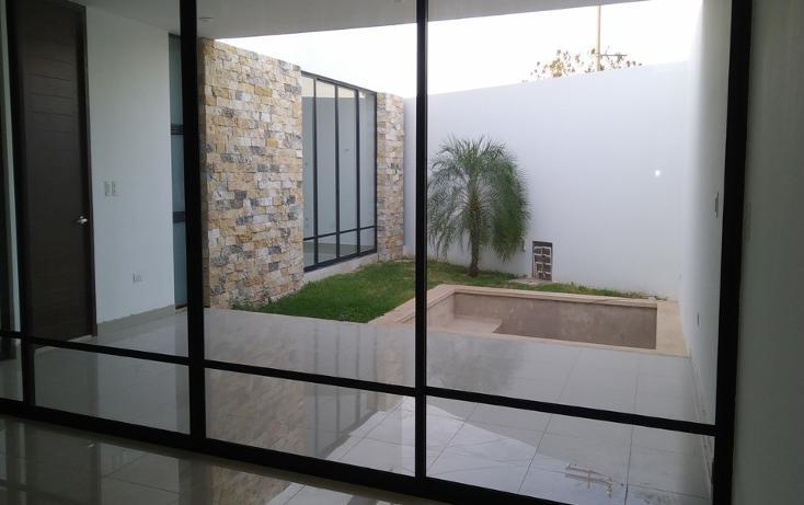 Foto de casa en venta en  , montebello, mérida, yucatán, 1941757 No. 07