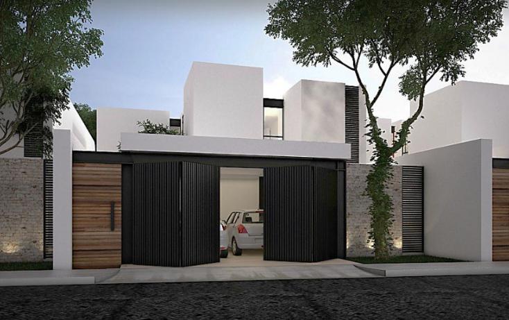 Foto de casa en venta en, montebello, mérida, yucatán, 1942898 no 01
