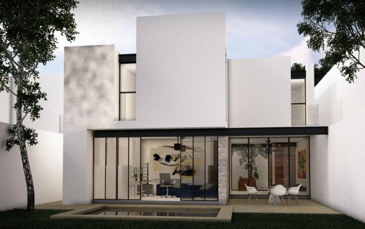 Foto de casa en venta en, montebello, mérida, yucatán, 1942898 no 04