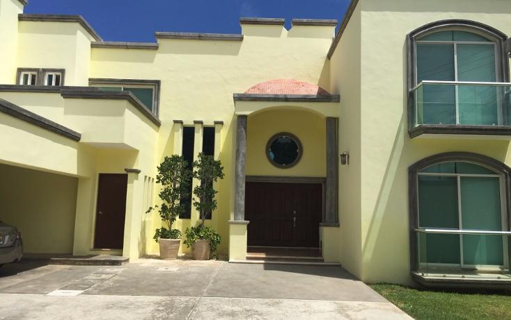 Foto de casa en venta en  , montebello, mérida, yucatán, 1943136 No. 01