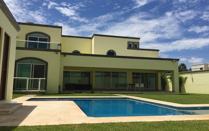 Foto de casa en venta en  , montebello, mérida, yucatán, 1943136 No. 02