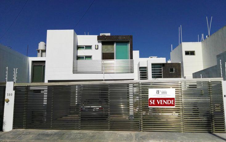 Foto de casa en venta en, montebello, mérida, yucatán, 1956496 no 01