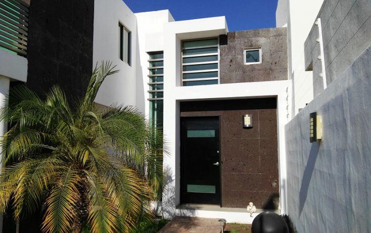 Foto de casa en venta en, montebello, mérida, yucatán, 1956496 no 02