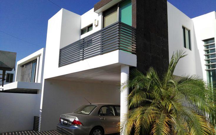 Foto de casa en venta en, montebello, mérida, yucatán, 1956496 no 03