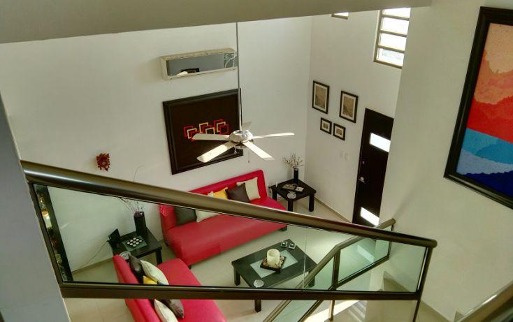 Foto de casa en venta en, montebello, mérida, yucatán, 1956496 no 08