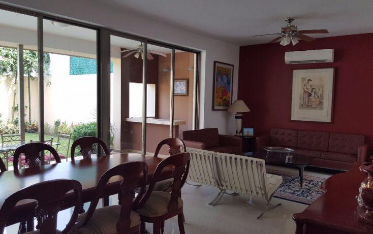 Foto de casa en renta en, montebello, mérida, yucatán, 1958676 no 14