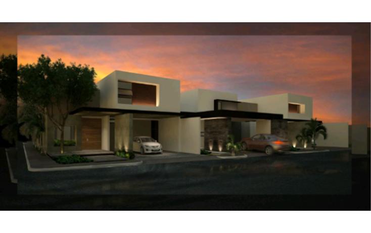Foto de casa en venta en  , montebello, mérida, yucatán, 1959940 No. 02
