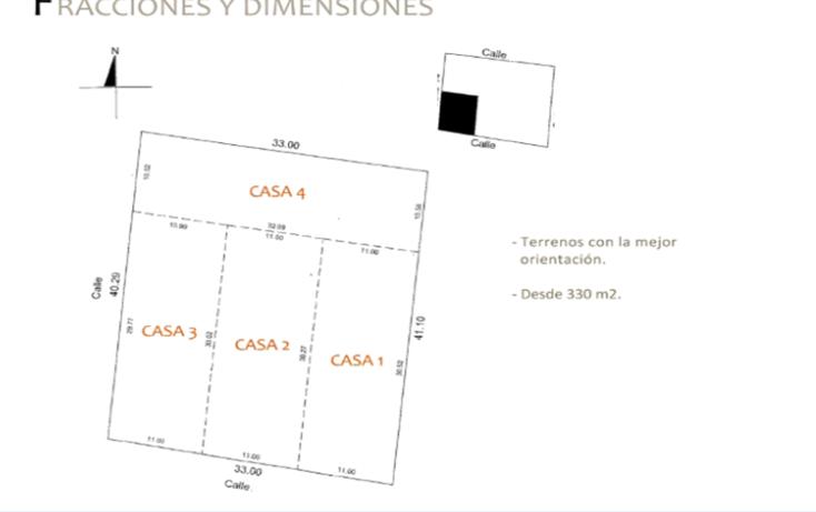Foto de casa en venta en  , montebello, mérida, yucatán, 1959940 No. 05