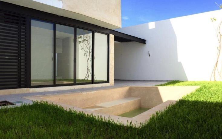 Foto de casa en venta en  , montebello, mérida, yucatán, 1964871 No. 05