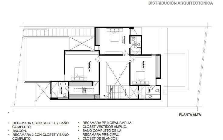 Foto de casa en venta en  , montebello, mérida, yucatán, 1964871 No. 10