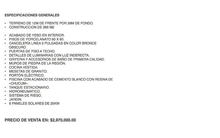 Foto de casa en venta en  , montebello, mérida, yucatán, 1964871 No. 11