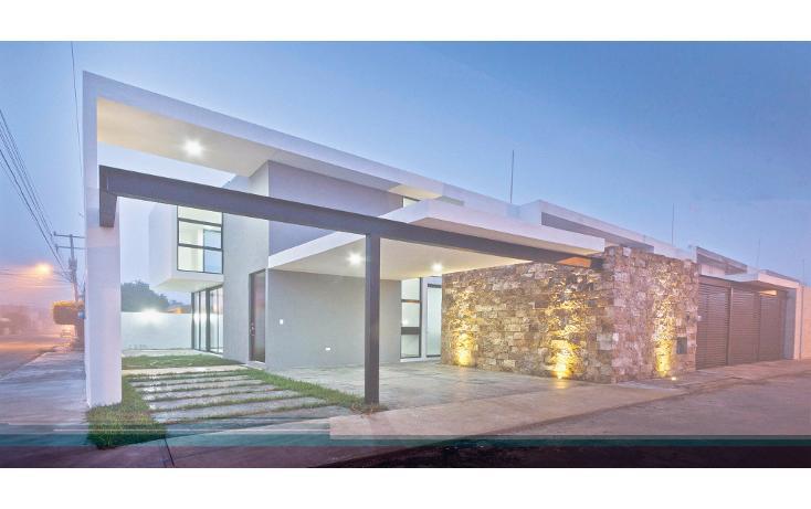 Foto de casa en venta en  , montebello, mérida, yucatán, 1971556 No. 02