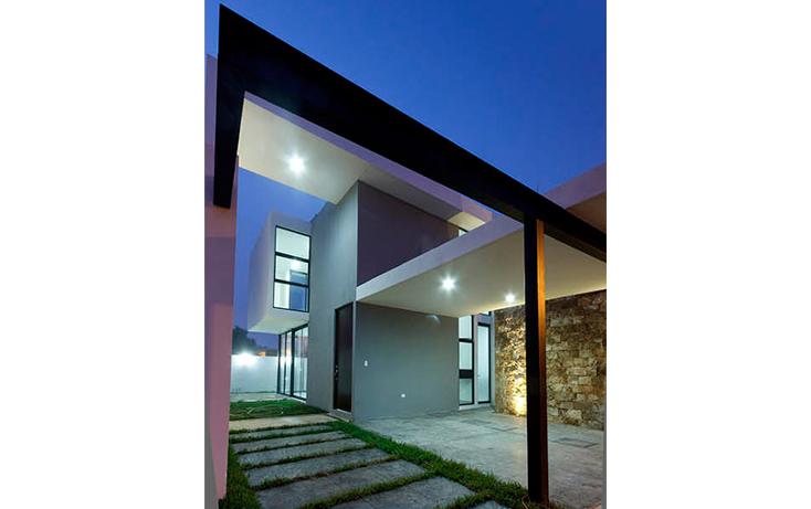 Foto de casa en venta en  , montebello, mérida, yucatán, 1971556 No. 04