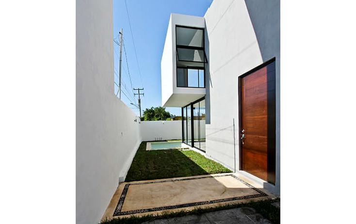 Foto de casa en venta en  , montebello, mérida, yucatán, 1971556 No. 08