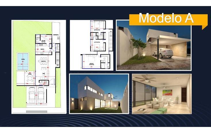 Foto de casa en venta en  , montebello, mérida, yucatán, 1973448 No. 09