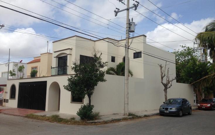 Foto de casa en venta en, montebello, mérida, yucatán, 1973874 no 01