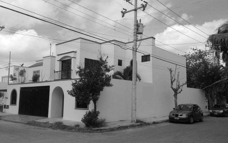 Foto de casa en venta en  , montebello, mérida, yucatán, 1973874 No. 01
