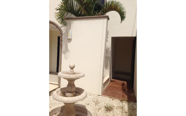 Foto de casa en venta en  , montebello, mérida, yucatán, 1973874 No. 36