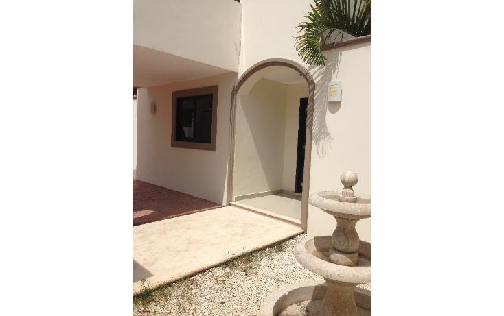 Foto de casa en venta en  , montebello, mérida, yucatán, 1973874 No. 37