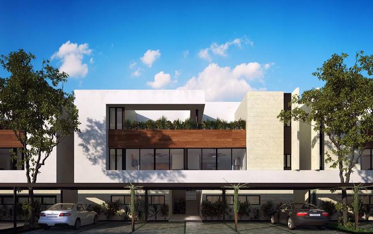 Foto de casa en venta en  , montebello, mérida, yucatán, 1975618 No. 02