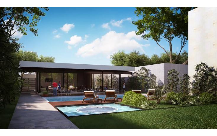 Foto de casa en venta en  , montebello, mérida, yucatán, 1975618 No. 04