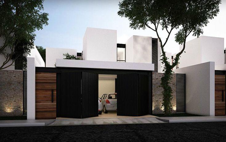 Foto de casa en venta en, montebello, mérida, yucatán, 1976600 no 01