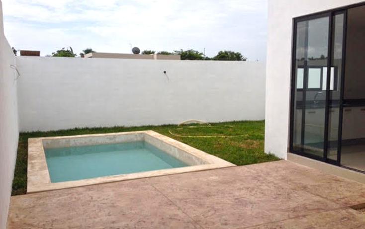 Foto de casa en venta en  , montebello, mérida, yucatán, 1976648 No. 04