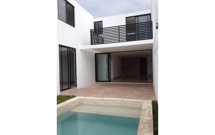 Foto de casa en venta en  , montebello, mérida, yucatán, 1976648 No. 05