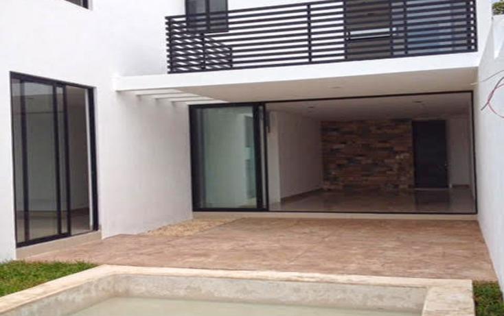 Foto de casa en venta en  , montebello, mérida, yucatán, 1976648 No. 06
