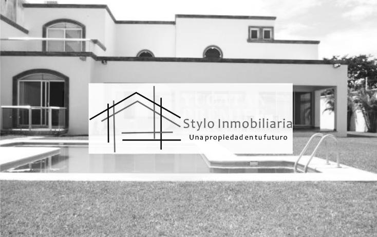 Foto de casa en venta en  , montebello, mérida, yucatán, 1977382 No. 01