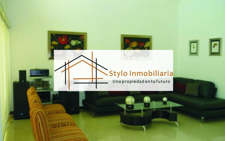 Foto de casa en venta en  , montebello, mérida, yucatán, 1977382 No. 07