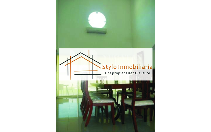 Foto de casa en venta en  , montebello, mérida, yucatán, 1977382 No. 09