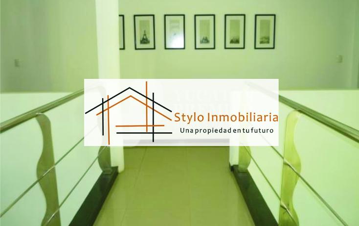 Foto de casa en venta en  , montebello, mérida, yucatán, 1977382 No. 16