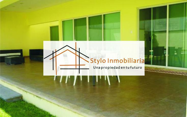 Foto de casa en venta en  , montebello, mérida, yucatán, 1977382 No. 21
