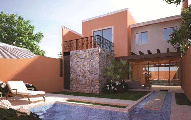Foto de casa en venta en, montebello, mérida, yucatán, 1982466 no 01